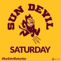 SunDevil-Saturday-Sparky