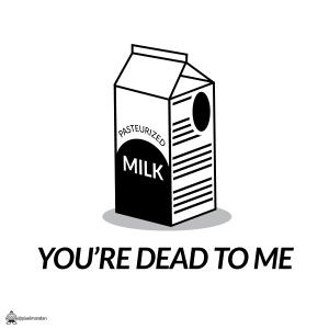 Dead Milk