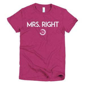 Mrs. Right Loading