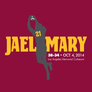 Jael Mary